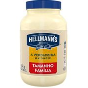 Maionese-Hellmann-s-Pote-657g