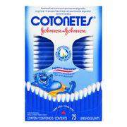 Hastes-Flexiveis-Johnson-Johnson-Cotonetes-Com-75-Unidades