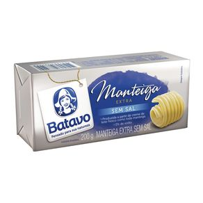 Manteiga-Batavo-sem-Sal-Tablete-200g