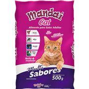 ALIM.GATOS-MANDAI-CAT-500G-MULTISABORES---1000217