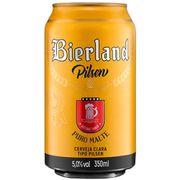 BEB.CERV.BIERLAND-350ML-LT-PILSEN---1952390