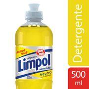 Detergente-Liquido-Limpol-Neutro-500ml