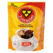Cafe-Soluvel-3-Coracoes-Tradicional-Sache-50g