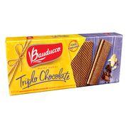 Biscoito-Wafer-Bauducco-Triplo-Chocolate-140g