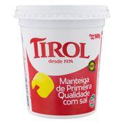 Manteiga-Tirol-Extra-com-Sal-200g