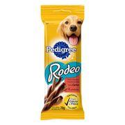 Petisco_para_Caes_Pedigree_Rodeo_Carne_70g_Com_4_Sticks